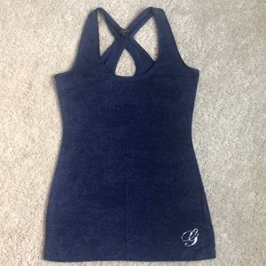 G BY GUESS TANK